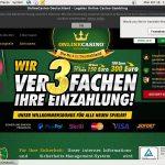 보너스 Online Casino DE
