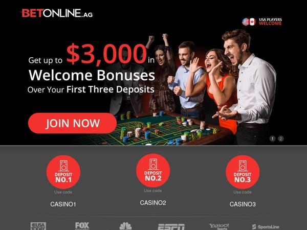 Bet Online Webmoney