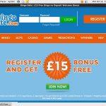 Bingo Date Best Gambling Offers