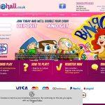 Bingo Hall Slot