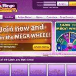 Bingoclubhouse Slots Bonus