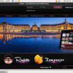 Casino Bordeaux SoFORT