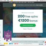 Casumo Online Casino Bonus