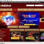 Dafabet Welcome Bonus