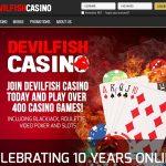 Devil Fish Deals