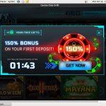 Driftcasino Get Bonus