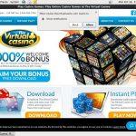 Free Bet Virtual Casino