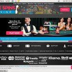 Free Spins Casino Slots Free