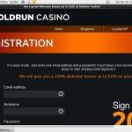 Goldrun Coupon Code