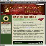 Holdemindicator Blackjack