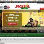 Jackpotfruity Entro Pay