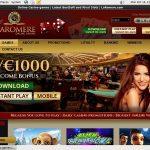 Laromere Free Bonus No Deposit