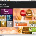 Lucky Club Casino Bonuskode