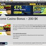 Noxwin Euros No Deposit