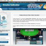 Omaha Indicator Get Free Spins