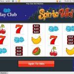 Play Club Free Slots
