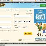 Robinhoodbingo New Customers Bonus
