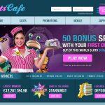 Slots Cafe Neosurf