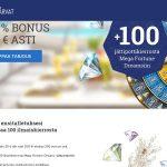 Suomiarvat Bonus Deal