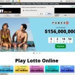 Unionpay Giant Lottos