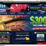 Vegas Casino Online Join