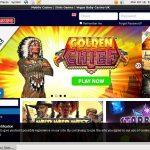 Vegasbaby Casino App