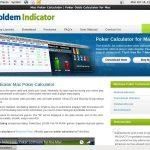 IHoldem Indicator Lottery