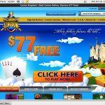 Casinokingdom Vip Program