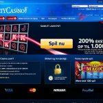 Partycasino Online Casinos