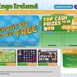 Bingo Ireland Gaming