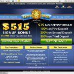 Lionslots Casino Slots