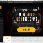 Shadowbet No Deposit Bonus 2017