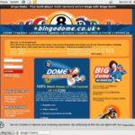 Download Bingo Dome App