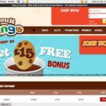 Biscuit Bingo No Verification