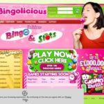 Bingolicious Max Limit