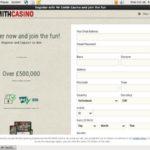 Mrsmithcasino Betting App